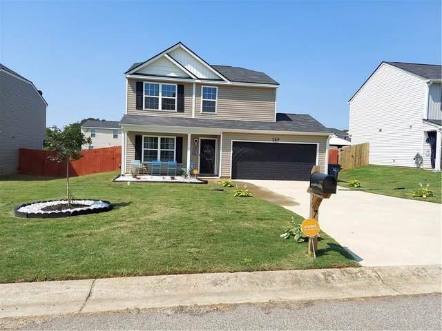 764 Dove Tree Lane, Social Circle, GA 30025 (MLS #6944915) :: North Atlanta Home Team