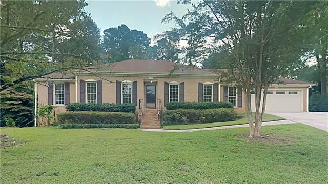 3183 Olde Dekalb Way, Atlanta, GA 30340 (MLS #6944918) :: North Atlanta Home Team