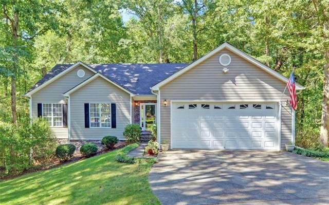 202 Paddock Place, Dawsonville, GA 30534 (MLS #6944922) :: Cindy's Realty Group