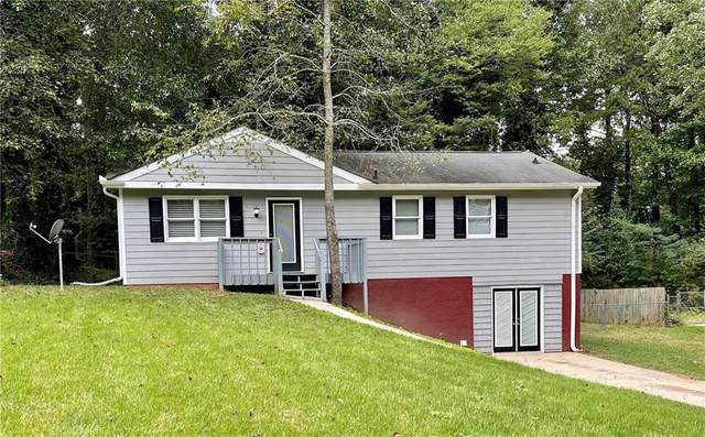 2857 Rhett Butler Drive, Douglasville, GA 30135 (MLS #6944931) :: North Atlanta Home Team