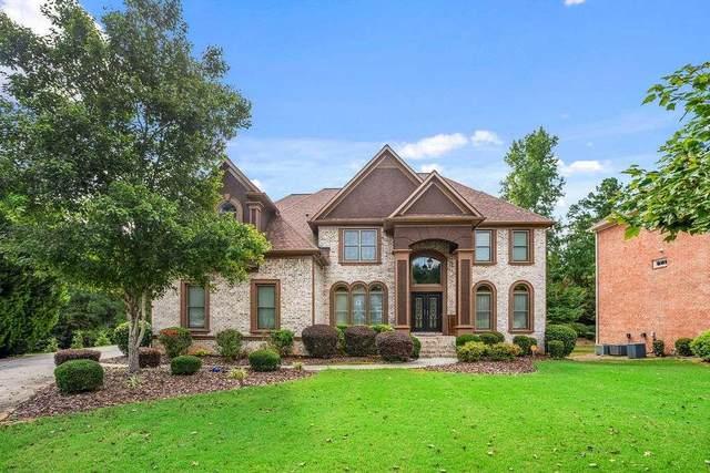 410 SW Kendrick Terrace SW, Atlanta, GA 30331 (MLS #6944935) :: North Atlanta Home Team