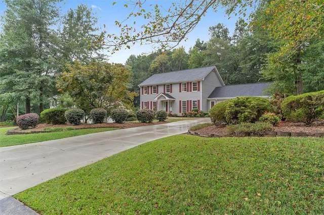 3992 Plantation Drive, Marietta, GA 30062 (MLS #6944955) :: North Atlanta Home Team