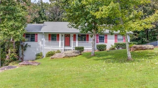 6250 Oak Ridge Drive, Flowery Branch, GA 30542 (MLS #6944957) :: The Hinsons - Mike Hinson & Harriet Hinson