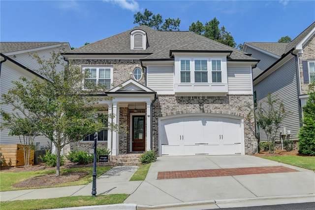 6490 Creekview Circle, Duluth, GA 30097 (MLS #6944963) :: North Atlanta Home Team