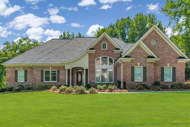 1402 Stratford Hall Court, Grayson, GA 30017 (MLS #6944973) :: North Atlanta Home Team