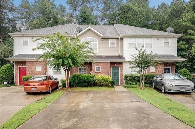 1537 Springleaf Cove SE, Smyrna, GA 30080 (MLS #6944975) :: North Atlanta Home Team