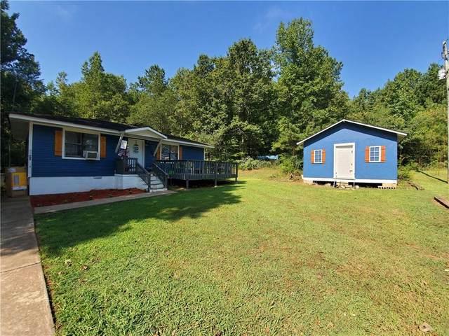 800 Piedmont Highway, Cedartown, GA 30125 (MLS #6944976) :: RE/MAX Paramount Properties