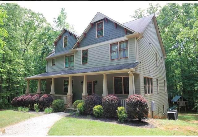 217 Hamlin Road, Jackson, GA 30233 (MLS #6944983) :: North Atlanta Home Team