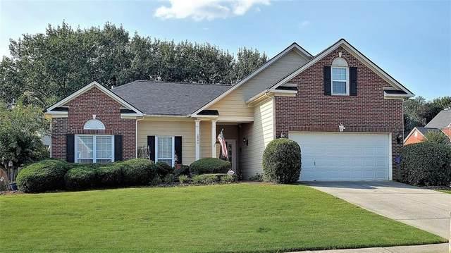 2890 Belshire Trail, Dacula, GA 30019 (MLS #6944988) :: North Atlanta Home Team