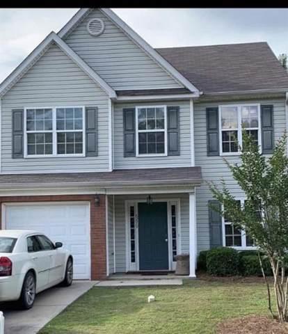 6279 Hickory Lane Circle, Union City, GA 30291 (MLS #6944990) :: Path & Post Real Estate