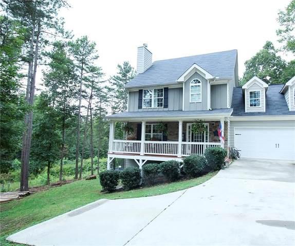 5744 Rocky Ridge Run, Gainesville, GA 30506 (MLS #6944991) :: North Atlanta Home Team
