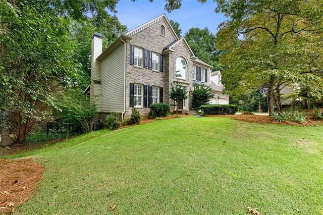 804 Azalea Springs Court, Woodstock, GA 30189 (MLS #6944999) :: North Atlanta Home Team