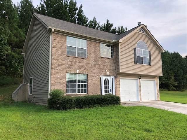 280 Baywood Crossing, Hiram, GA 30141 (MLS #6945005) :: Evolve Property Group