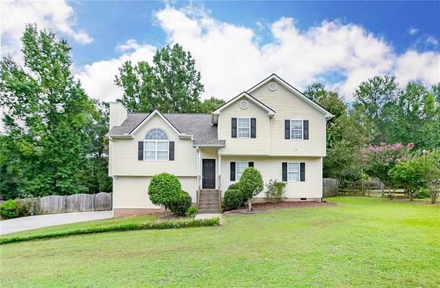 60 Live Oak Run NW, Cartersville, GA 30121 (MLS #6945009) :: RE/MAX Paramount Properties