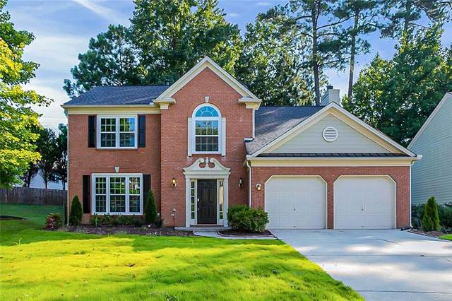 3044 Stanstead Circle, Norcross, GA 30071 (MLS #6945011) :: Path & Post Real Estate