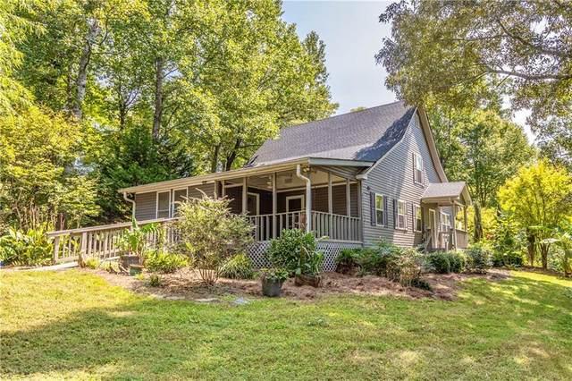 5010 Cagle Mill Road, Lula, GA 30554 (MLS #6945018) :: North Atlanta Home Team