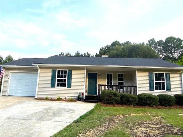 13451 Veterans Memorial Highway, Douglasville, GA 30134 (MLS #6945019) :: North Atlanta Home Team