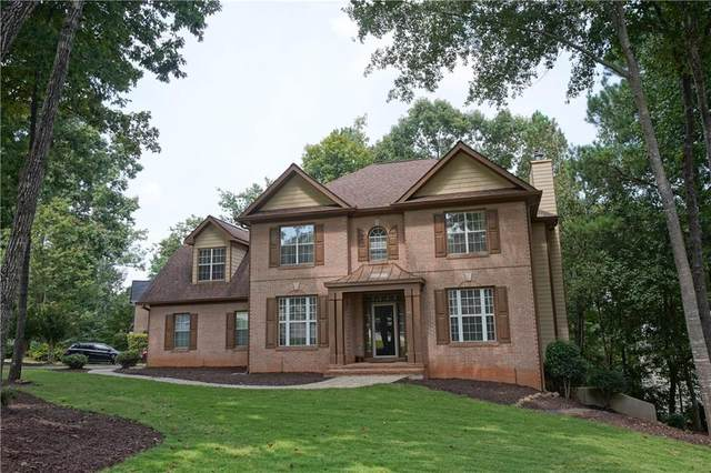 100 Cherry Hill Lane, Stockbridge, GA 30281 (MLS #6945020) :: North Atlanta Home Team