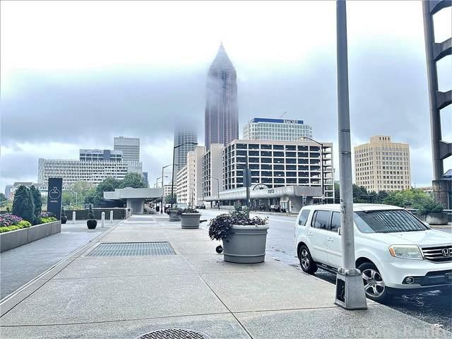 400 W Peachtree Street NW #2510, Atlanta, GA 30308 (MLS #6945024) :: North Atlanta Home Team