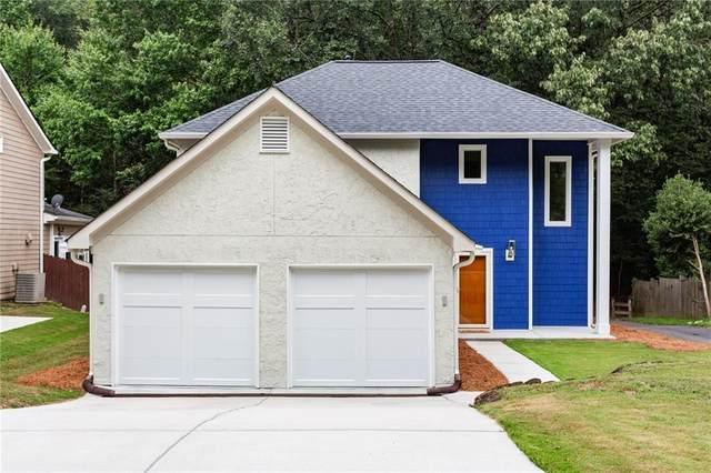 118 Braelinn Court, Peachtree City, GA 30269 (MLS #6945031) :: North Atlanta Home Team