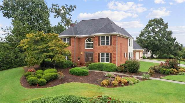 4342 Trotters Way Drive, Snellville, GA 30039 (MLS #6945035) :: Path & Post Real Estate