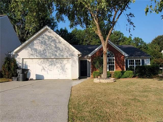 3104 Baymount Way, Lawrenceville, GA 30043 (MLS #6945037) :: North Atlanta Home Team