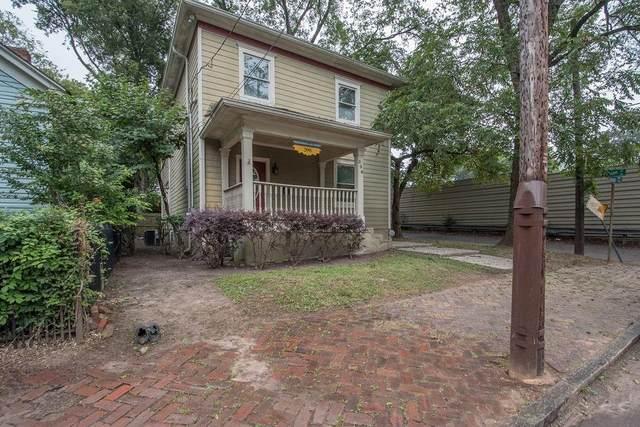 Atlanta, GA 30312 :: Atlanta Communities Real Estate Brokerage