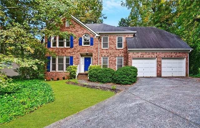 2139 Summerchase Drive, Woodstock, GA 30189 (MLS #6945040) :: Path & Post Real Estate