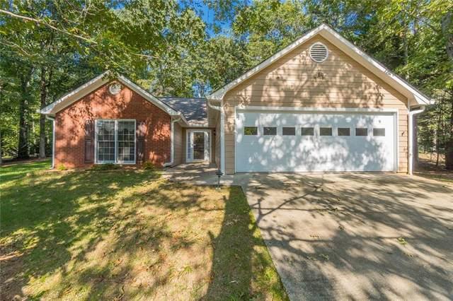 5665 Dusty Ridge Trail, Buford, GA 30518 (MLS #6945045) :: North Atlanta Home Team