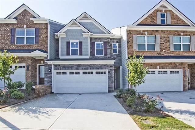 2223 Buford Town Drive, Buford, GA 30518 (MLS #6945051) :: North Atlanta Home Team