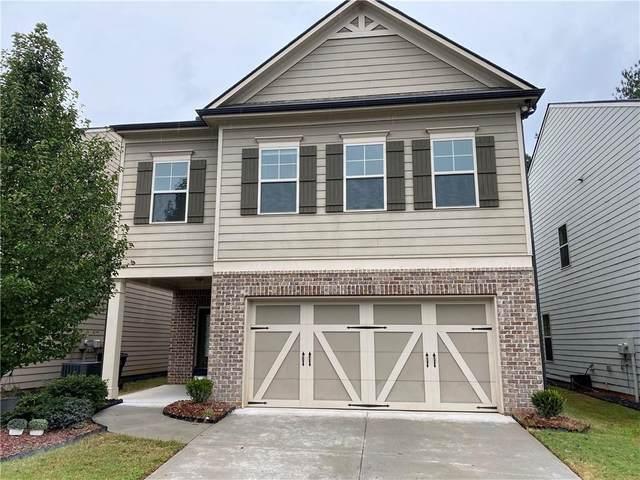 5116 Apple Grove Road, Buford, GA 30519 (MLS #6945054) :: Kennesaw Life Real Estate
