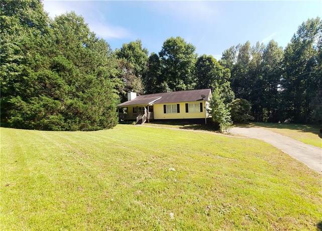 6365 Union Hill Road, Canton, GA 30115 (MLS #6945058) :: North Atlanta Home Team