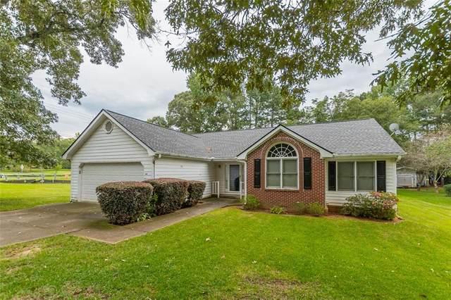 2405 Harbin Oaks Drive, Dacula, GA 30019 (MLS #6945059) :: North Atlanta Home Team