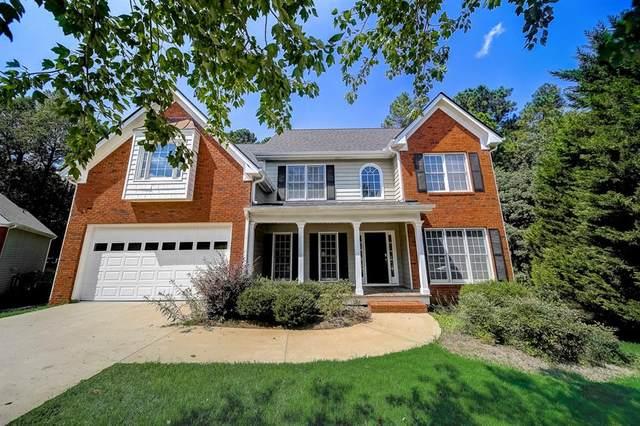 5222 Maplewood Lane, Gainesville, GA 30504 (MLS #6945062) :: North Atlanta Home Team