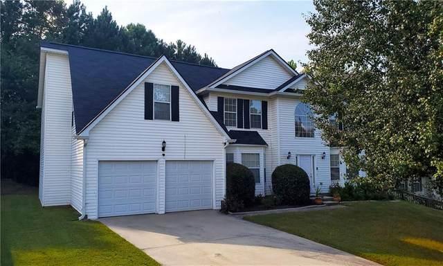 3903 Creek Shoals Lane, Ellenwood, GA 30294 (MLS #6945068) :: North Atlanta Home Team