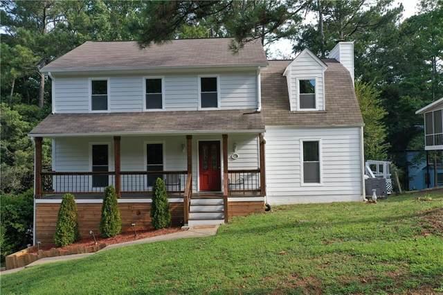 3959 Millwood Lane NW, Lilburn, GA 30047 (MLS #6945070) :: Kennesaw Life Real Estate