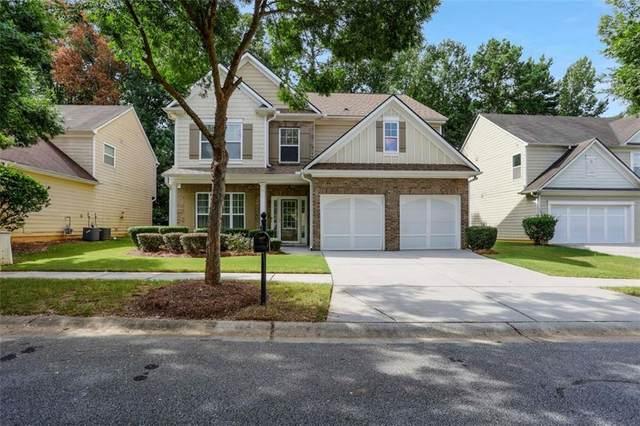 3799 Uppark Drive, Atlanta, GA 30349 (MLS #6945075) :: Kennesaw Life Real Estate