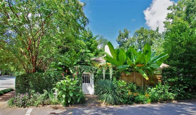 1064 Glenwood Avenue SE, Atlanta, GA 30316 (MLS #6945087) :: Kennesaw Life Real Estate