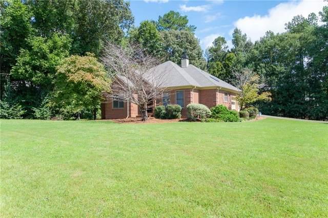 1470 N Cook Court, Powder Springs, GA 30127 (MLS #6945088) :: North Atlanta Home Team