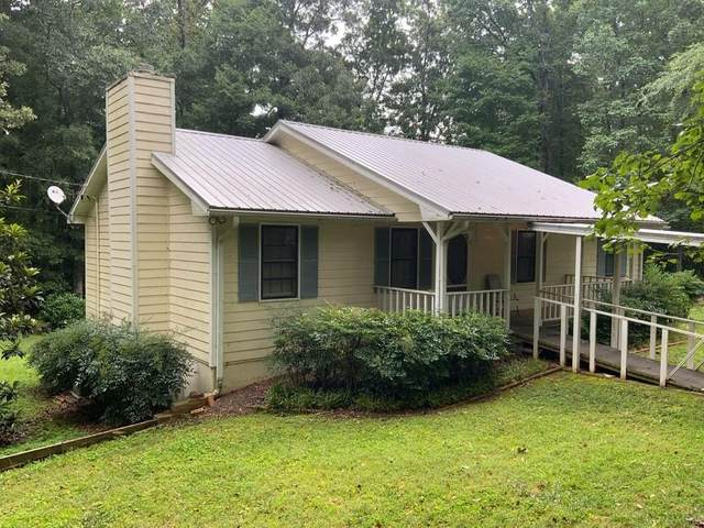 261 Meadowbrook Drive, Mcdonough, GA 30253 (MLS #6945089) :: North Atlanta Home Team