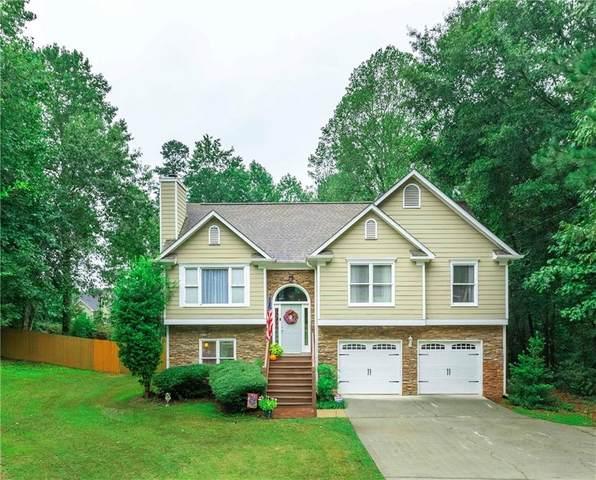 2595 Enchantress Way, Buford, GA 30518 (MLS #6945092) :: North Atlanta Home Team