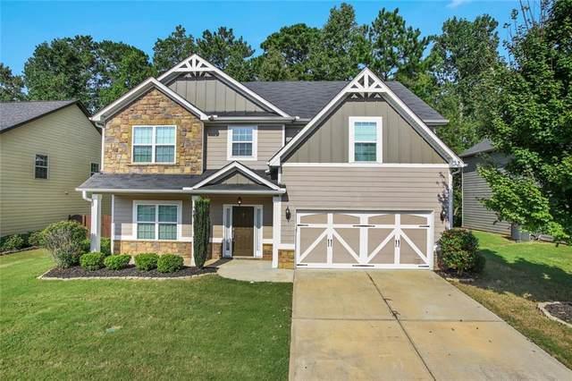 337 Cliffhaven Circle, Newnan, GA 30263 (MLS #6945097) :: North Atlanta Home Team