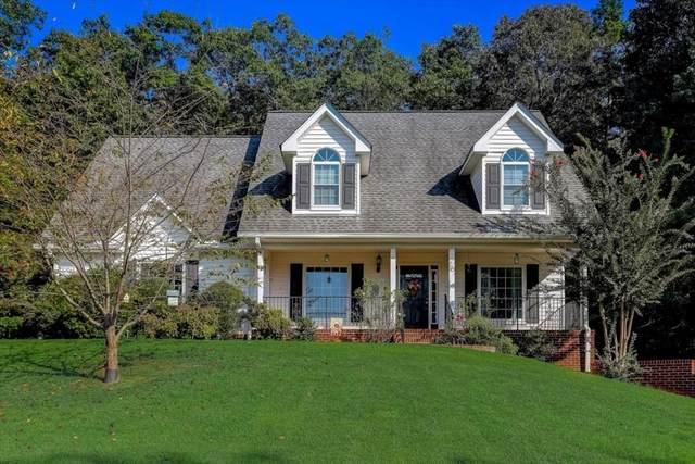 5740 Burruss Mill Road, Cumming, GA 30041 (MLS #6945098) :: North Atlanta Home Team