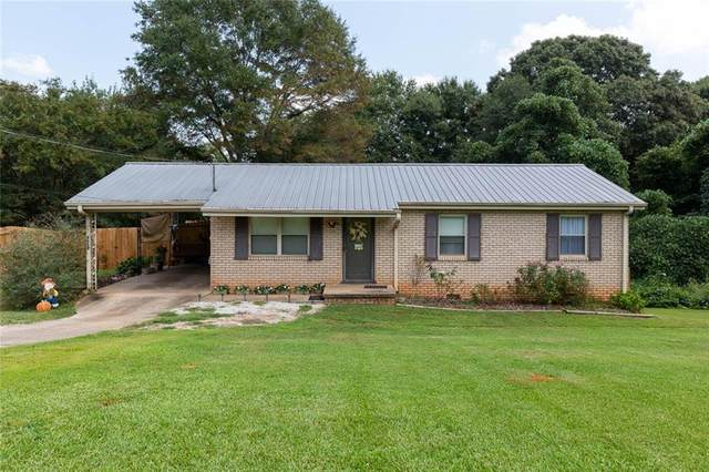 3953 Harmony Drive, Gainesville, GA 30507 (MLS #6945100) :: North Atlanta Home Team