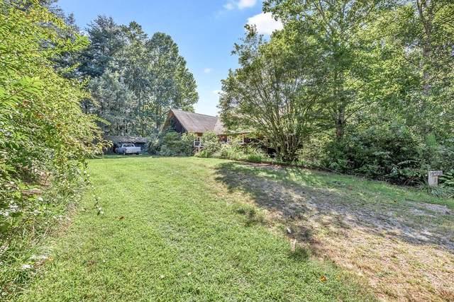 491 Lamb Road, Dillard, GA 30537 (MLS #6945105) :: North Atlanta Home Team