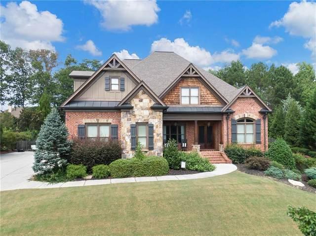 2146 October Glory Drive, Braselton, GA 30517 (MLS #6945111) :: Kennesaw Life Real Estate
