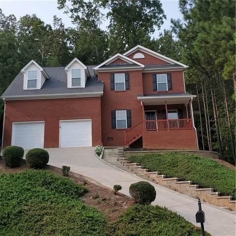 2013 Aldbury Lane, Woodstock, GA 30189 (MLS #6945112) :: North Atlanta Home Team