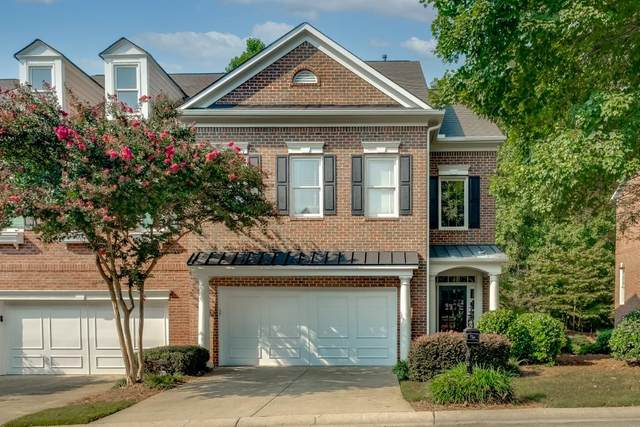 3009 Village Green Drive, Roswell, GA 30075 (MLS #6945120) :: North Atlanta Home Team