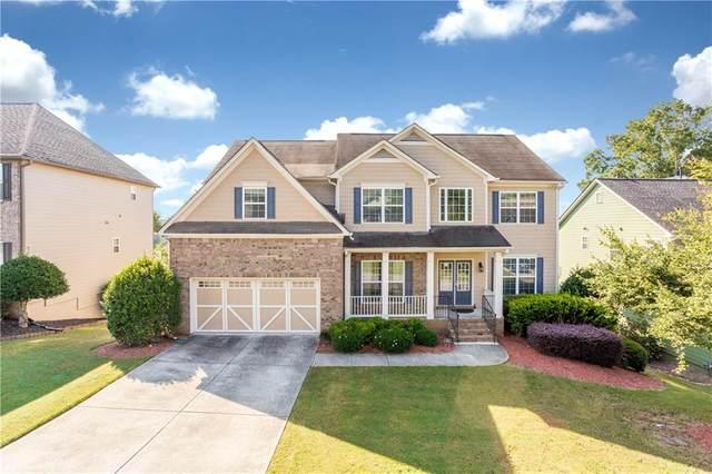2645 Benefield Road, Cumming, GA 30041 (MLS #6945125) :: North Atlanta Home Team