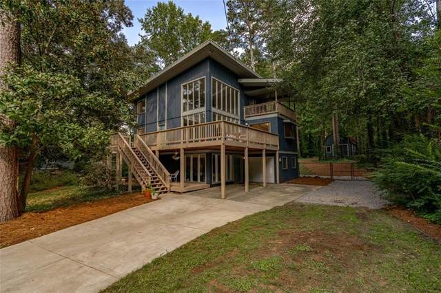 2801 Georgian Terrace, Marietta, GA 30068 (MLS #6945127) :: The Heyl Group at Keller Williams